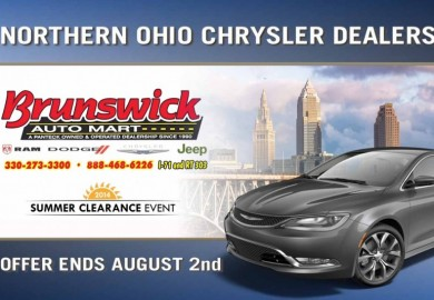 N. Oh. Chrysler Dealers: Brunswick Auto Mart